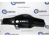 Накладка панели приборов УАЗ 469 Люкс (Виола)