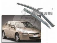 Ветровики KANGLONG HONDA ACCORD CL9/CM5 02-08 796