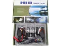Комплект ксенона HID 2011 Н4 8000К железный цоколь 2572