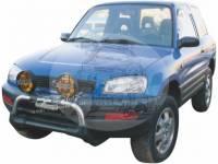 Дуга передняя (кенгурятник) TOYOTA RAV-4 1995-2001 P4305(RV-A018)