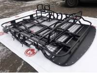 Багажник ВЕЗДЕХОД на УАЗ 452