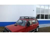Багажник Сахалин на Ниву 3 дв. , 5 дв.