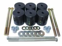 Комплект бодилифт (лифт-комплект кузова) УАЗ 39094 (30 мм)