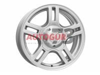 Диск колесный литой УАЗ Патриот R16 КС434 К&K без колпака