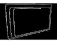 Рамка (основание) для багажника КИТТ- З-4