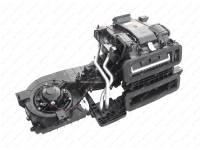 Модуль системы отопления HVM без кондиционера без доп. отопителя н/о (3163-00-8101010-60)