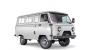 Багажники на УАЗ Буханка, 452 (3303, 3741, 3909, 3962, 2206 и их модификации)